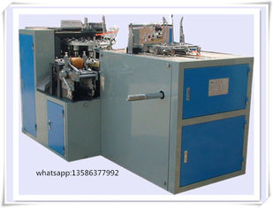 Single / Double PE Coated Automatic Paper Cup Machinery For Hot / Cold Drink